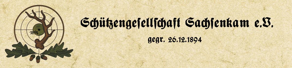 SG Sachsenkam e.V.